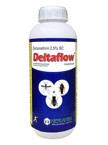 DELTA FLOW