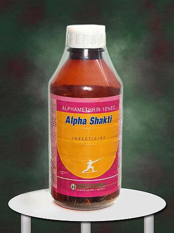 Alpha Shakti