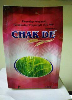 Chak De (New)