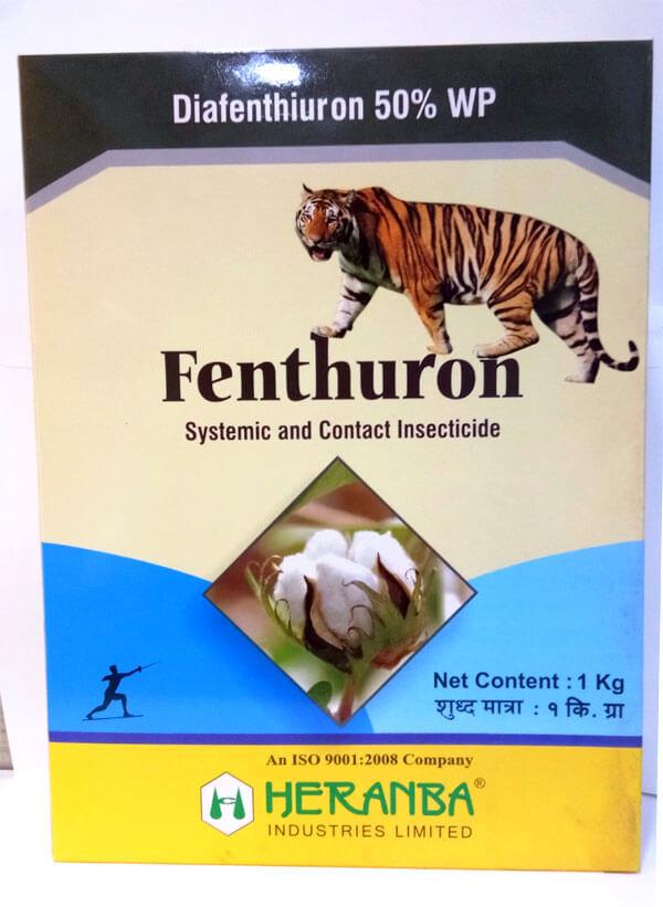Fenthuron (Cotton)