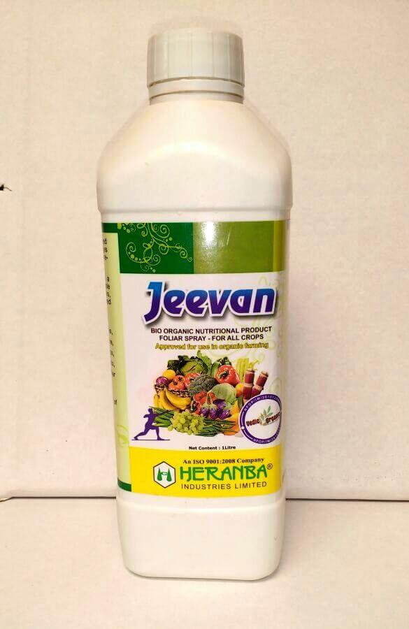 JEEVAN (Liquid)