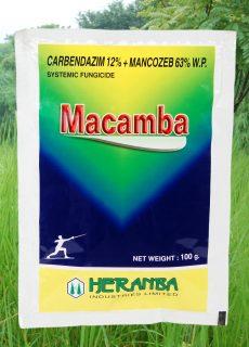 Macamba