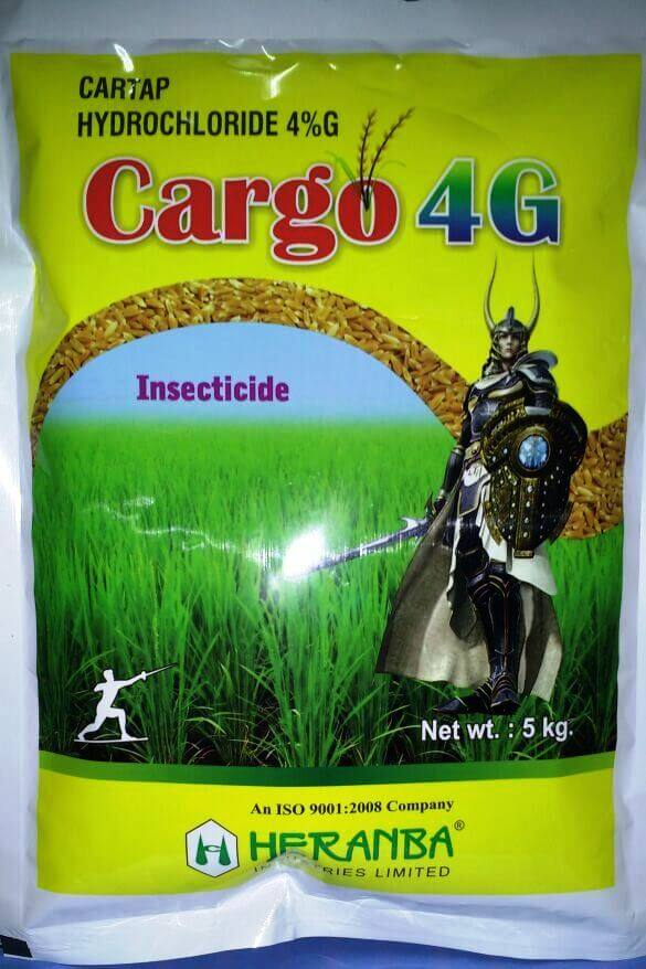 Cargo 4G