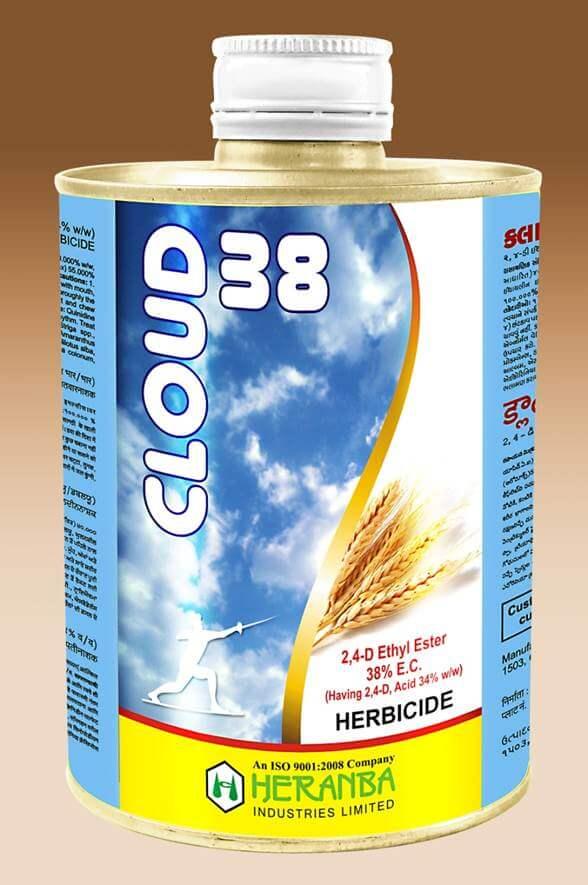 Cloud 38