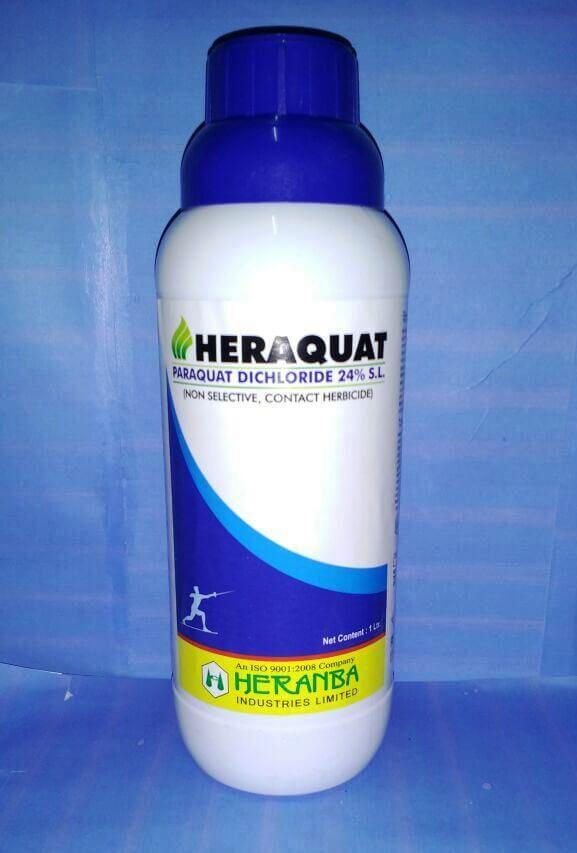 Heraquat