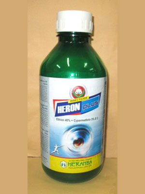Heron Plus