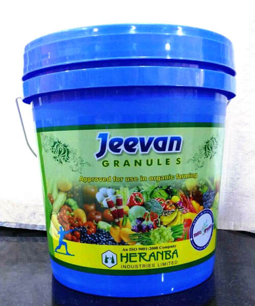 Jeevan Granules
