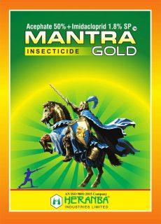 Mantra-Gold