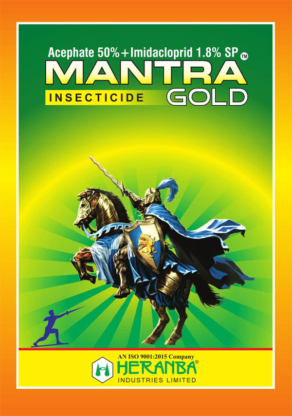 MANTRA GOLD
